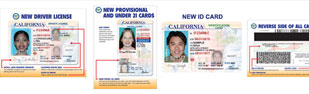 california dmv driving test